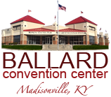 Ballard Convention Center